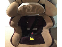 First Years car seat (Model 630)