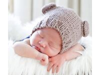 Newborn and baby photography - Cambridge