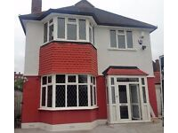 ** FIVE BEDROOM HOUSE IN SE5 AVAILABLE MID JULY **
