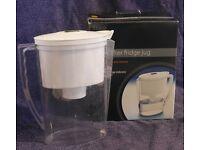 Tesco Water Filter Fridge Jug – Boxed