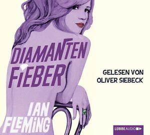 Diamantenfieber von Ian Fleming (2013)