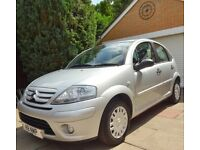 06/CITROEN C3 1.4 SX **ONE OWNER LO MLS (PRIVATE REG)**