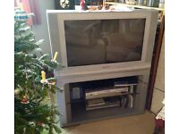 """Samsung 32"""" TV CRT"""
