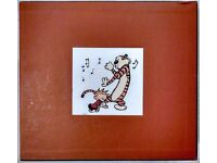 The Complete Calvin and Hobbes: v. 1, 2, 3 (Calvin & Hobbes) Hardcover – Box set