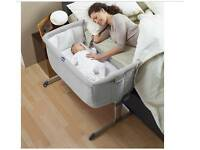 chicco baby bed 0-9 kg mothercare