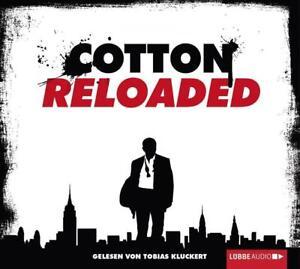 Cotton Reloaded I von Linda Budinger, Peter Mennigen, Jan Gardemann, Mario Giord