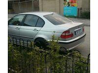 LHD Bmw E46 2004