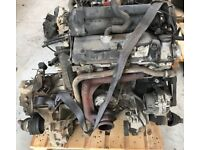 1998-2005 MERCEDES SPRINTER 2.2 CDI OM611.980 COMPLETE ENGINE 92,000 MILEAGE ONLY WITH WARRANTY