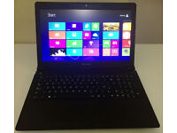 Lenovo B5400 4th Gen Core i3 500GB HDD 4GB RAM Windows 8 Laptop-Excellent condition! Cheap Laptop!
