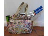 Ladies Tennis Bag