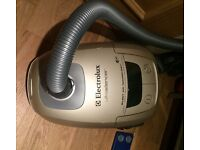 Electrolux (AEG) Ultrasilencer Vacuum Cleaner