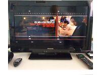 Panasonic Viera TX-L24C3B LCD