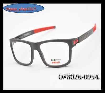 Oakley Currency Ducati