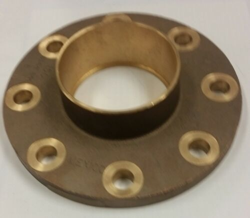 "NIBCO 771-4 4"" COPPER 150# COMPANION FLANGE NEW, NEVER USED!!"