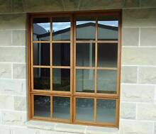 COLONIAL AWN WINDOWS, FACTORY 2ND, SOLID CEDAR,CED07 1720W X1930H Vineyard Hawkesbury Area Preview
