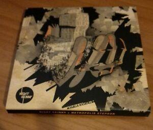 Night Skinny CD Metropolis Stepson DJ Myke Esa Lugi Tormento Lord Bean Mastino - Italia - Night Skinny CD Metropolis Stepson DJ Myke Esa Lugi Tormento Lord Bean Mastino - Italia