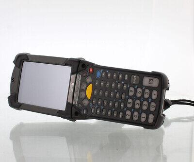 Symbol Motorola Mc92n0 Long Range Bar Code Scanner Scan Gun