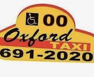 Taxi à vendre Montérégie