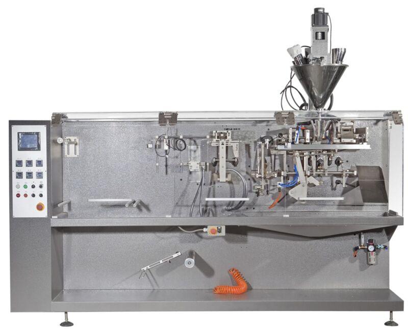 EntrePack Vertical Form-Fill-Seal Sachet Machine Model HV75