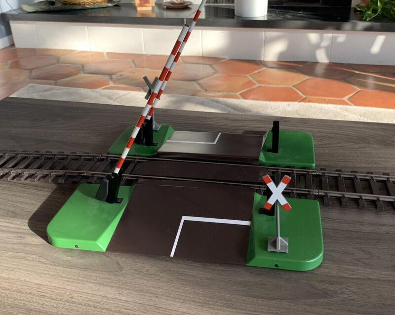 Marklin 59950 Grade Crossing Gate Gauge 1 I G Maxi
