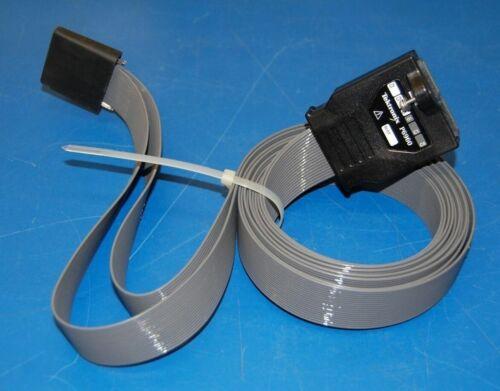 Tektronix P6960 Single-Ended 34-Channel Data Logic Analyzer Probe
