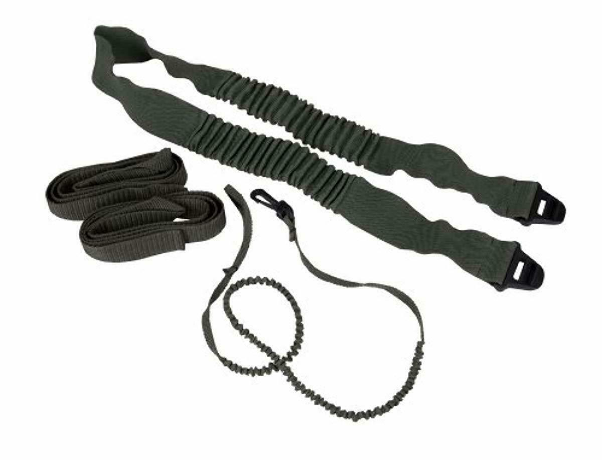 Summit Treestands Bungee Tether and Backpack Strap,Shock-abs
