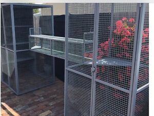 Cat or pet enclosure. Bagdad Southern Midlands Preview