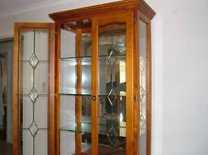 Display Cabinet Muswellbrook Muswellbrook Area Preview