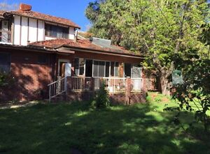 Large Furnished Room 12  min from CBD & 15 from Freo Perth Perth City Area Preview