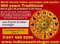 astrologer in Toronto