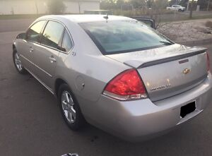 CHEVROLET IMPALA (2006) GREAT CONDITION CHEAP PRICE