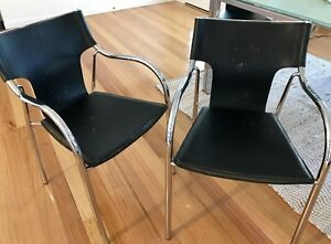 Dining chairs gumtree australia free local classifieds for Table 52 townsville