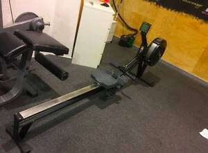 CONCEPT 2 Rowing Machine – Perfect Condition – Commercial Quality Goodwood Unley Area Preview