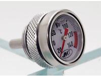 Öltemperaturmesser Honda CBX 750 F  RC17 *NEU*