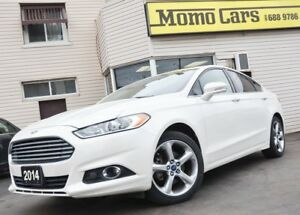 2014 Ford Fusion SE! AWD! Only $216/Bi-weekly
