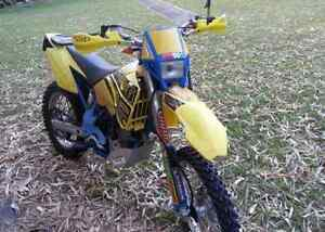 Husaberg fe501e Warrill View Ipswich South Preview