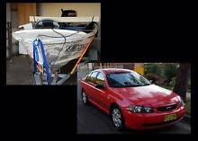 Boat and car package Padstow Bankstown Area Preview