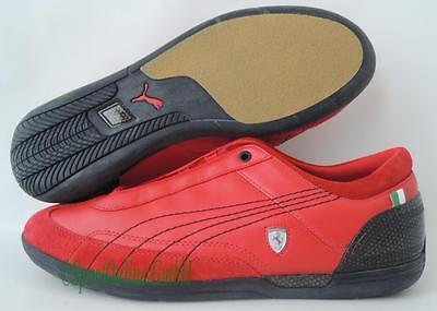 NEU Puma Driving Power Low SF Größe 44,5 Herren Sneaker Schuhe 303839-03 - Driving Sneaker