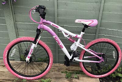 Girls Montain Bike