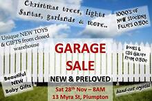Don't miss this AMAZING GARAGE SALE! Plumpton Blacktown Area Preview