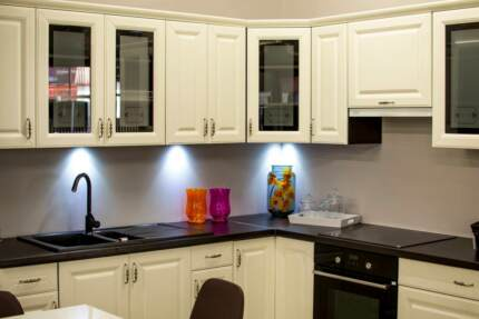 Electric Appliance Installation