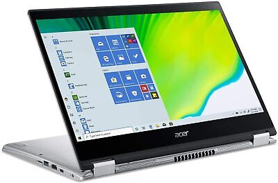 Acer Spin 3  14 Intel Core i51035G4 1.1GHz 8GB Ram 512GB SSD Windows 10 Home