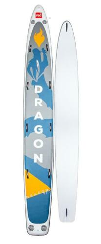 Red Paddle - 22'0 Dragon - SUP Board
