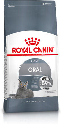 Royal Canin Feline Care Nutrition Oral Care Cat Food Dry Cat Food 400g
