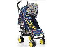Pram / pushchair / buggy for sale
