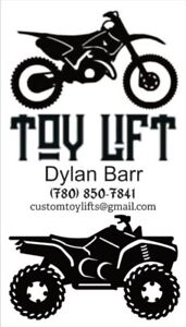 Toy Lifts