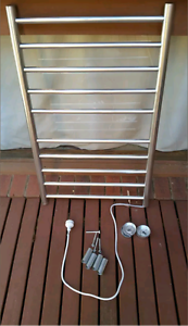 Heated towel rail Clifton Springs Outer Geelong Preview