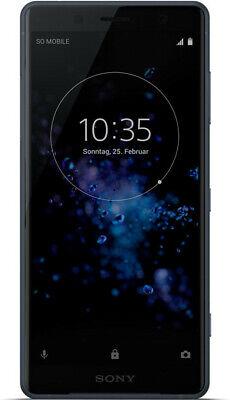 Sony Xperia XZ2 Compatto Nero, Stato Ottimo