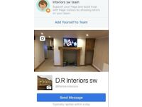 DR interiors SW LTD