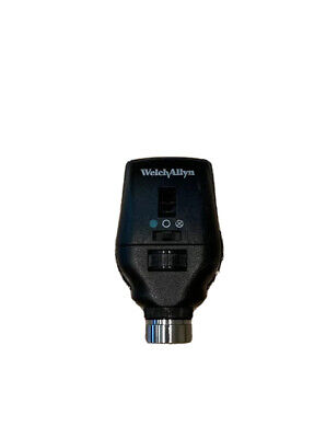 New Welch Allyn Ophthalmoscope Head 3.5 Volt 11720